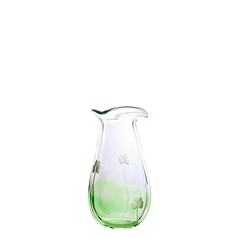 Shamrock Posy Vase - Company